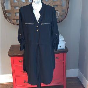 Rue 21 dress size XL